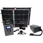 Generatore Fotovoltaico Organico