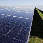 rappresentazione impatto fotovoltaico ambientale