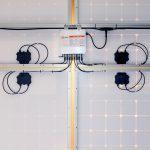 Micro Inverter Fotovoltaico